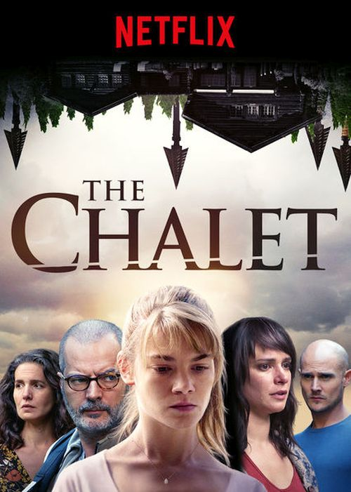 Dom w górach / Le Chalet (2018) {Sezon 1} PLSUBBED.480p.WEB-DL.XviD-J / Napisy PL