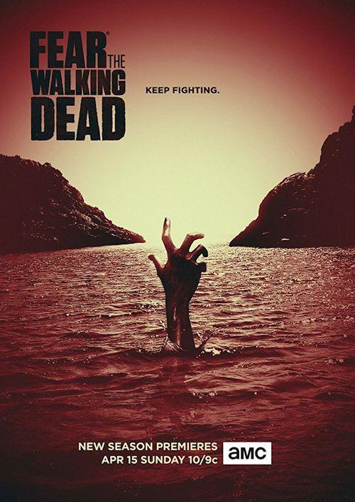 Fear the Walking Dead (2018) {Sezon 4} PL.E01.720p.WEBRip.x264-J / Lektor PL