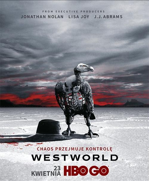 Westworld (2018) {Sezon 2} PL.E01.WEB.H264-J / Lektor PL