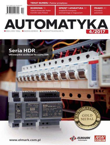 Automatyka - 4 / 2017