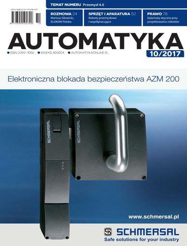 Automatyka - 10 / 2017