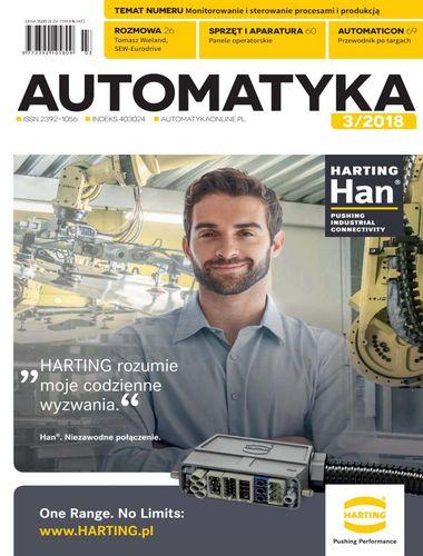Automatyka - 3 / 2018