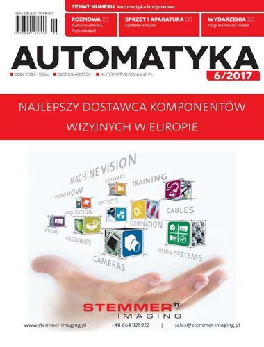 Automatyka - 6 / 2017