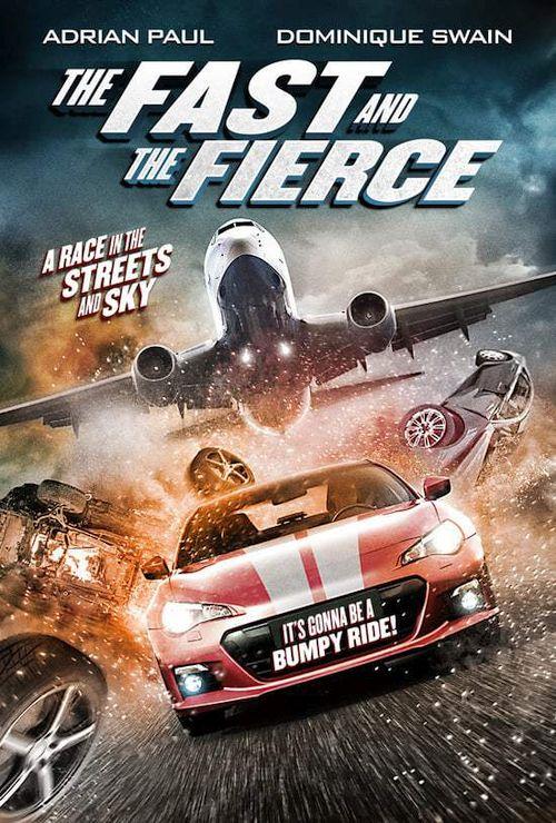 Śmiertelny pułap / The Fast and the Fierce (2017) PL.480p.BRRip.Xvid-J / Lektor PL