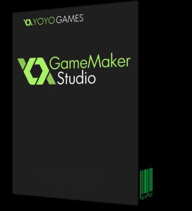 GameMaker Studio Ultimate 2.1.4.285 (x64)