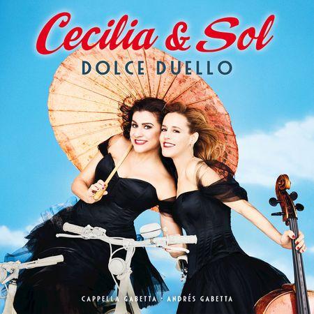 Cecilia Bartoli, Sol Gabetta - Dolce Duello (2017) [FLAC]