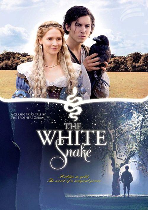 Biały Wąż / The White Snake (2015)  PL.480p.HDTV.Xvid-J / Lektor PL
