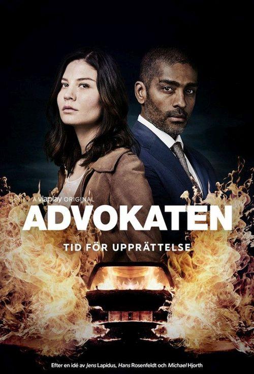 Prawnik / Advokaten (2018) {Sezon 1} (Pełen sezon) PL.720p.WEB-DL.H.264-J [Lektor PL]