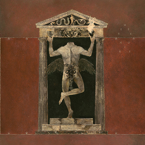 Behemoth - Messe Noire: Live Satanist (2018) [Blu-ray 1080p]