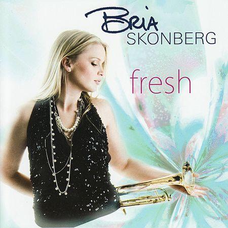 Bria Skonberg - Fresh (2009) [FLAC]