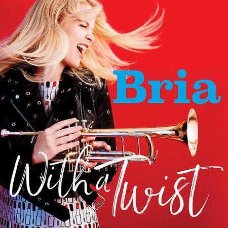 Bria Skonberg - With A Twist (2017) [FLAC]
