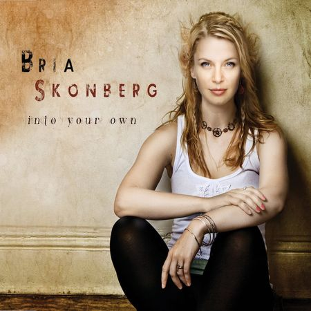 Bria Skonberg - Into Your Own (2014) [FLAC]