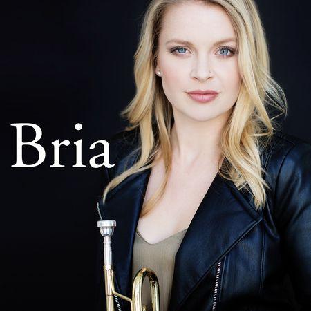 Bria Skonberg - Bria (2016) [FLAC]