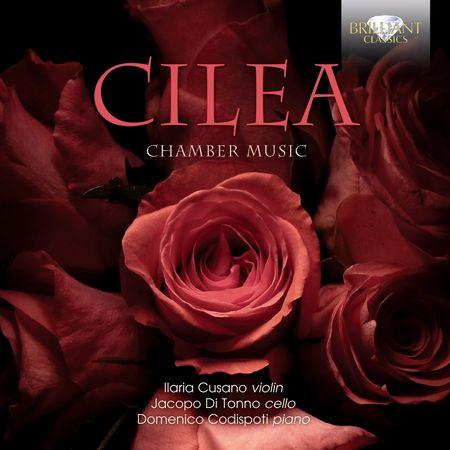 Domenico Codispoti - Cilea: Chamber Music (2014) [FLAC]