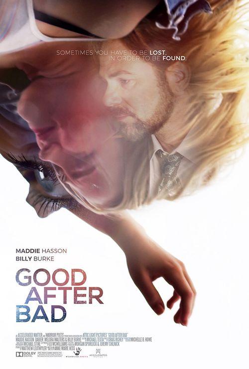Dobre po złym / Good After Bad (2017)  PL.480p.HDTV.Xvid-J / Lektor PL