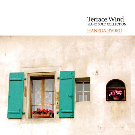 Haneda Ryoko - Terrace Wind (2012) [FLAC]