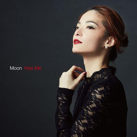 Moon - Kiss Me (2018) [FLAC]