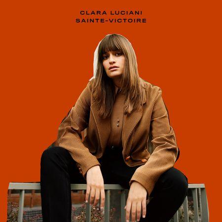 Clara Luciani - Sainte Victoire (2018) [FLAC]