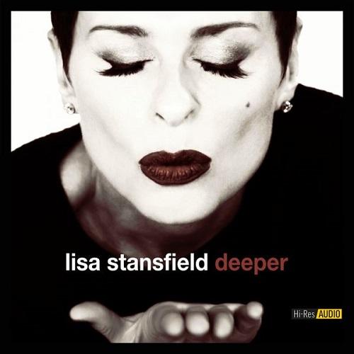 Lisa Stansfield - Deeper (2018) [FLAC 44,1 kHz/24 Bit]