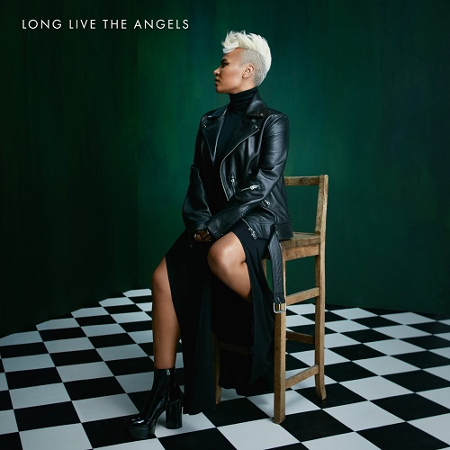 Emeli Sande - Long Live The Angels (Deluxe) (2016) [FLAC]