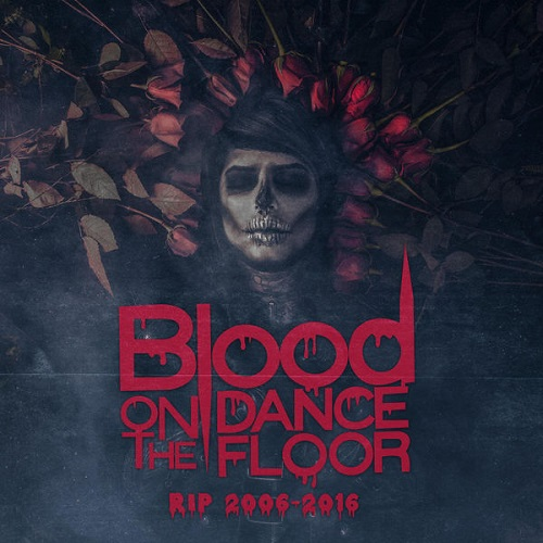 Blood On the Dance Floor - Rip 2006-2016 (2016) [FLAC]