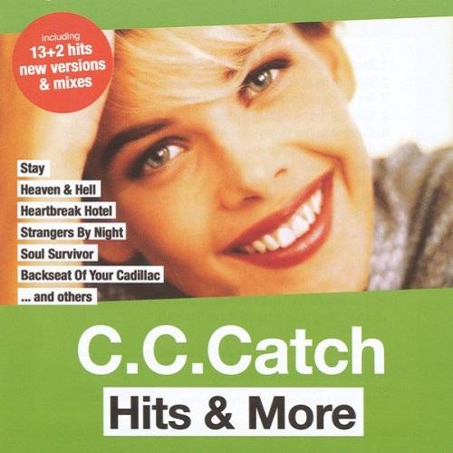 C.C. Catch - Hits & More (New Versions & Mixes) (2017) [MP3]