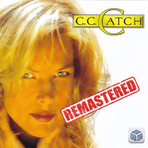 C.C. Catch - The Album (Remastered) (Limited Edition) (2017) [FLAC]