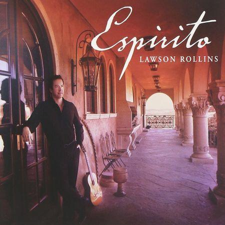 Lawson Rollins - Espirito (2010) [FLAC]