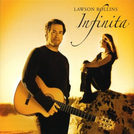 Lawson Rollins - Infinita (2008) [FLAC]