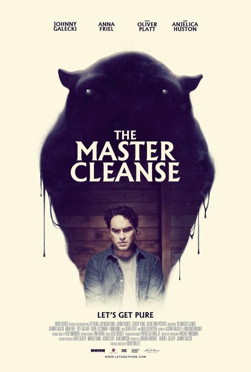 Oczyszczenie / The Master Cleanse (2016) PL.WEB-DL.XviD-KiT / Lektor PL