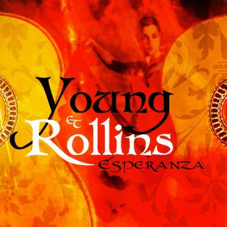 Young & Rollins - Esperanza (2005) [FLAC]