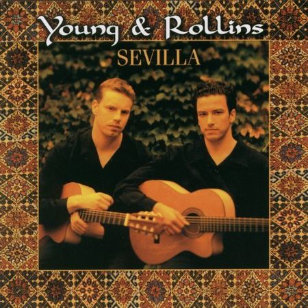 Young & Rollins - Sevilla (2001) [FLAC]
