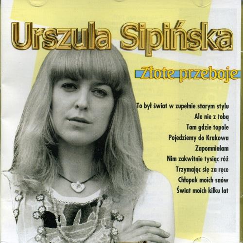 Urszula Sipińska - Złote Przeboje (2008) [FLAC]