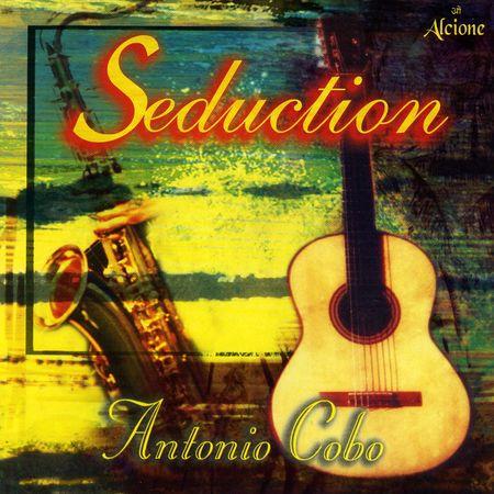 Antonio Cobo - Seduction (1999) [FLAC]