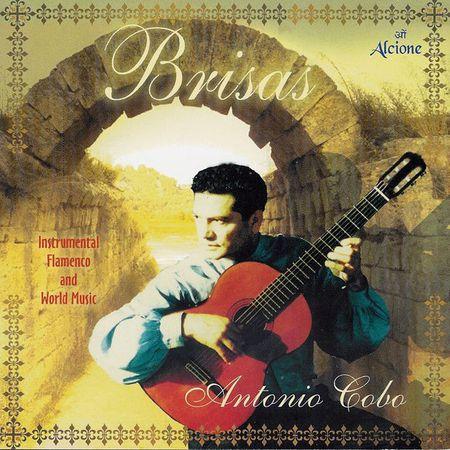 Antonio Cobo - Brisas (1999) [FLAC]