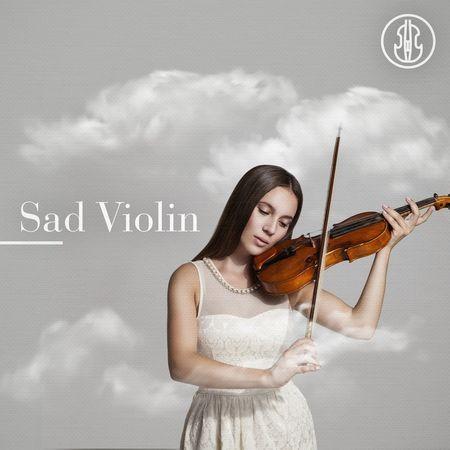 VA - Sad Violin (2018) [FLAC]