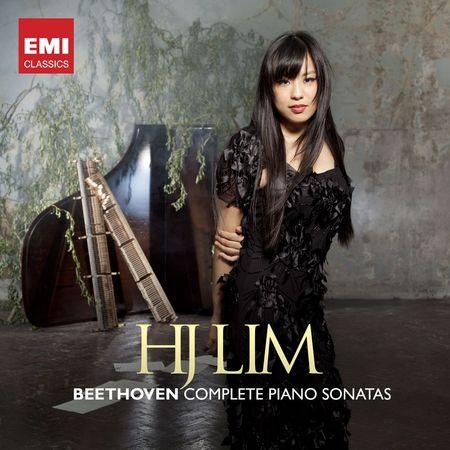 HJ Lim - Beethoven: Complete Piano Sonatas (8 CD Box Set) (2012) [FLAC]