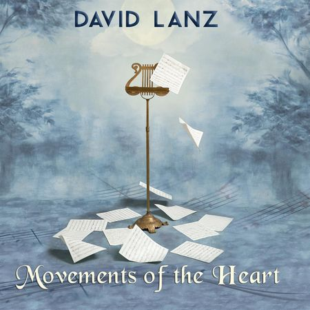 David Lanz - Movements of the Heart (2013) [FLAC]