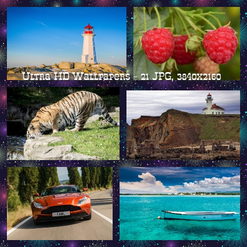 Ultra HD Wallpaper Pack3 3840x2160 | 21 jpg