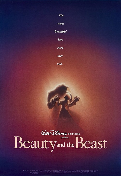 Piękna i bestia / Beauty and the Beast (1991) REMASTERED.EXTENDED.PLDUB.720p.BDRip.XviD.AC3-ELiTE | Dubbing PL