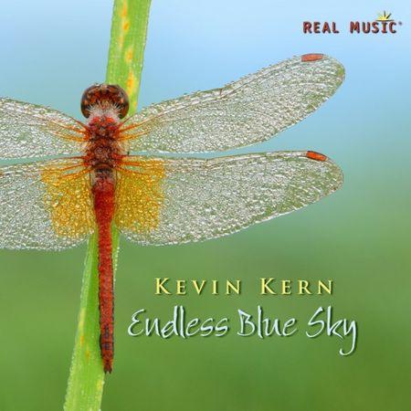 Kevin Kern - Endless Blue Sky (2009) [FLAC]