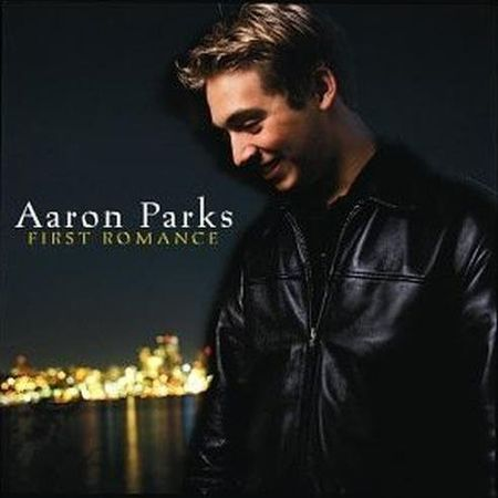 Aaron Parks - First Romance (2000) [FLAC]