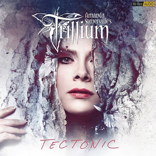Trillium - Tectonic (2018) [FLAC 44,1 kHz/24 Bit]