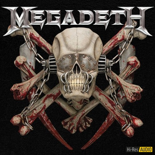 Megadeth - Killing Is My Business...And Business Is Good - The Final Kill (2018) [FLAC 48 kHz/24 Bit]