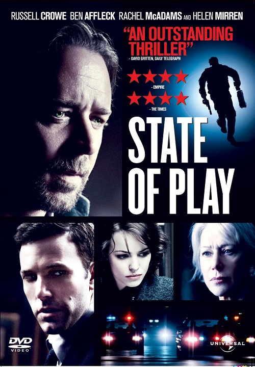 Stan gry / State of Play (2009) PL.1080i.HDTV.h264-HcI | Lektor PL