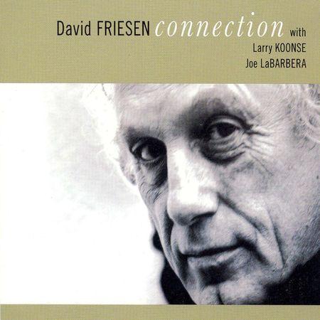 David Friesen - Connection (2006) [FLAC]