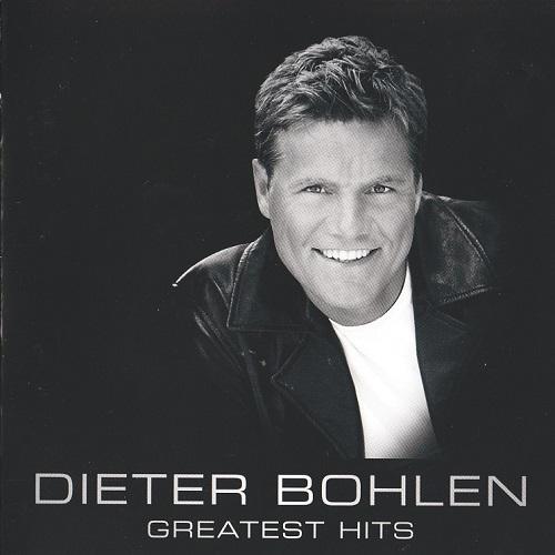 Dieter Bohlen - Greatest Hits (2002) [FLAC]