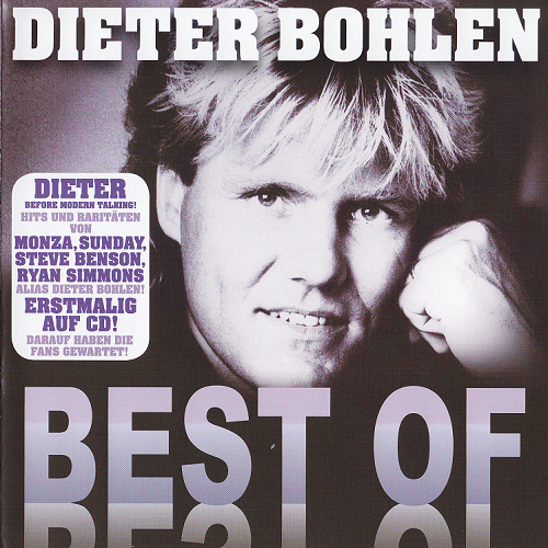 Dieter Bohlen - Best Of (2012) [FLAC]