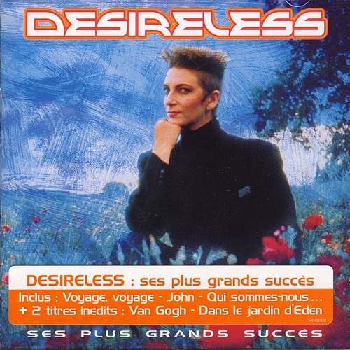 Desireless - Ses Plus Grands Succes (2003) [FLAC]