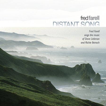 Fred Farell - Distant Song (2018) [FLAC]